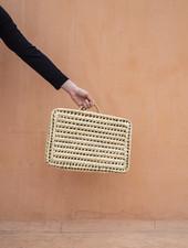 Reed basket - M