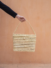 Reed basket - L - PRE ORDER