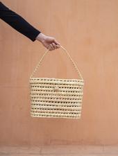 Reed basket - L