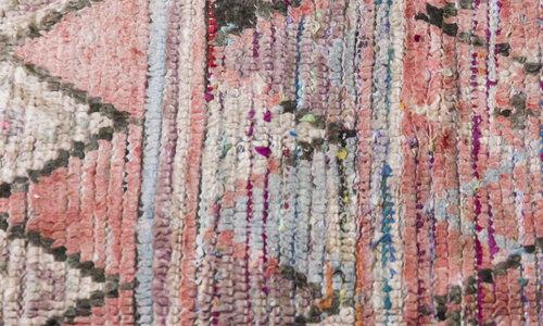 Azilal tapijten