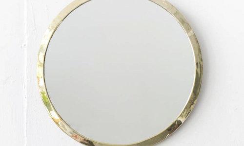 Spiegeltjes uit Marokko