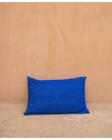 PRE ORDER Handwoven pillow - wool L
