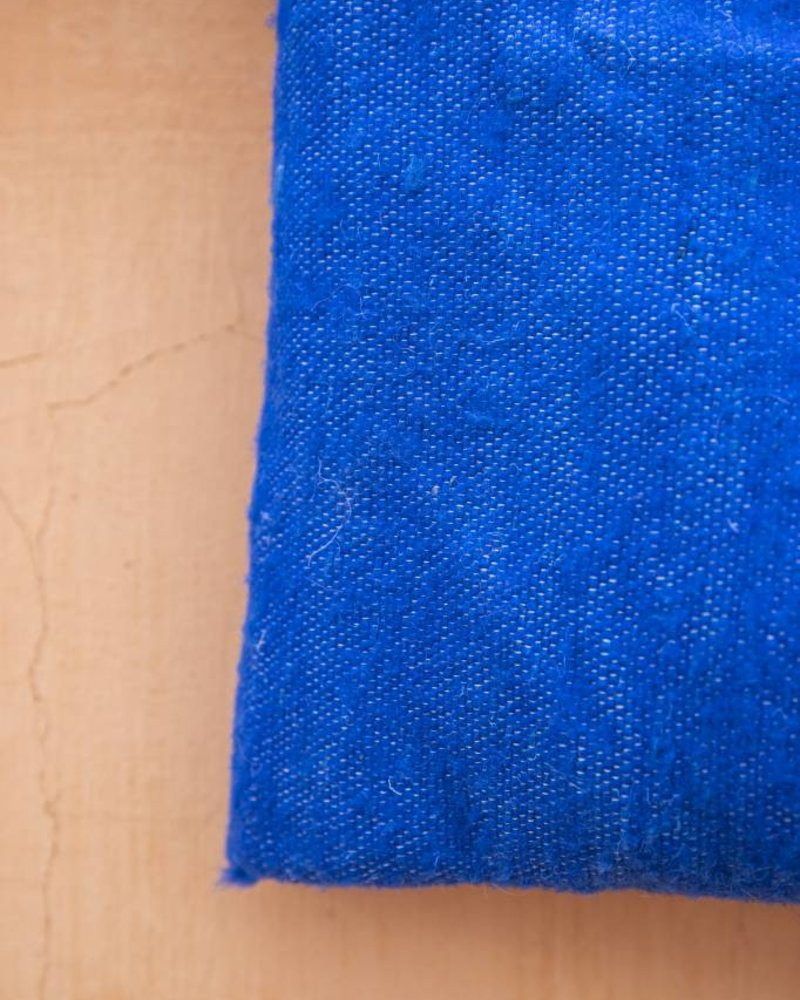 PRE ORDER Handwoven pillow M