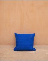 Handwoven pillow - wool M