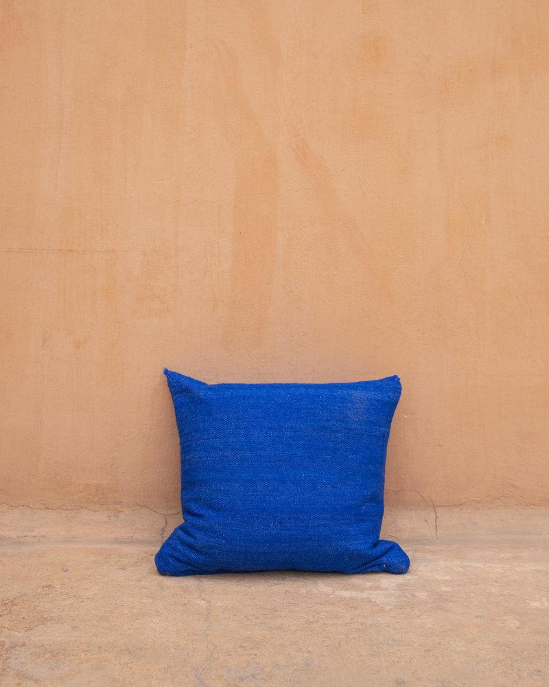 Handwoven pillow M