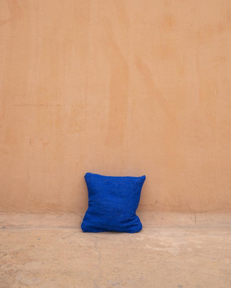 Handwoven pillow S
