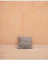 Handwoven pillow - wool S