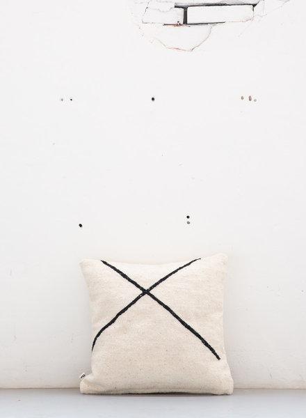 Kelim Beni Ouarain pillow 118