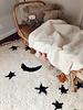 The Souks x Dappermaentje - Moonbow tapijt