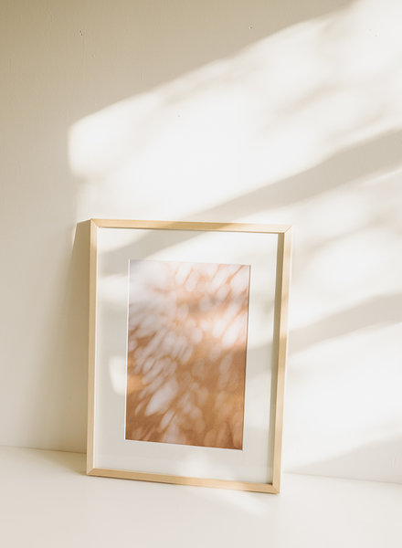 Emma Peijnenburg photo print - shadow play