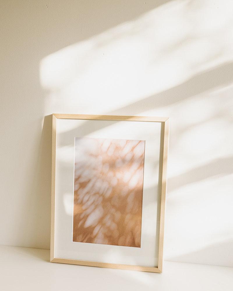 Emma Peijnenburg photo print - shadow play