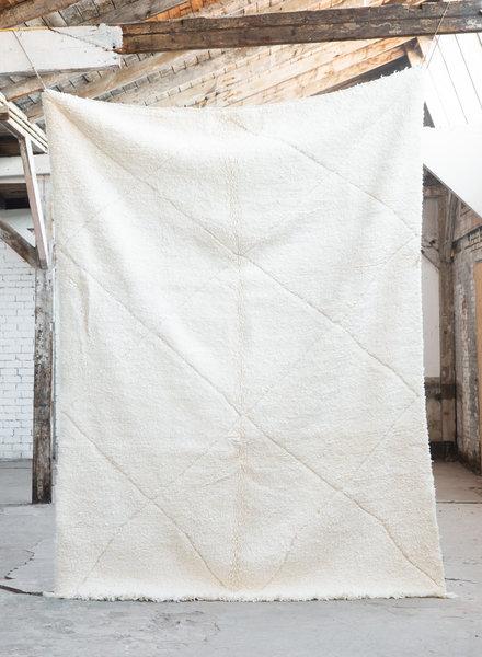 Beni Ouarain tapijt 422