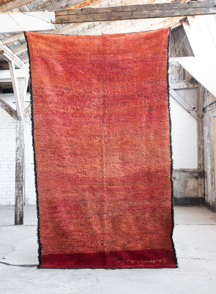 Beni Mguild tapijt 25