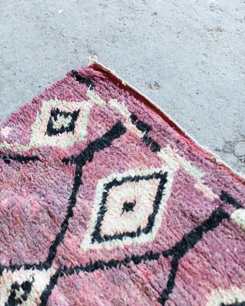 Boujaad rug 02