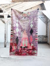 Boujaad tapijt 09