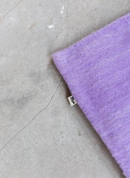 Handwoven pillow - wool XL