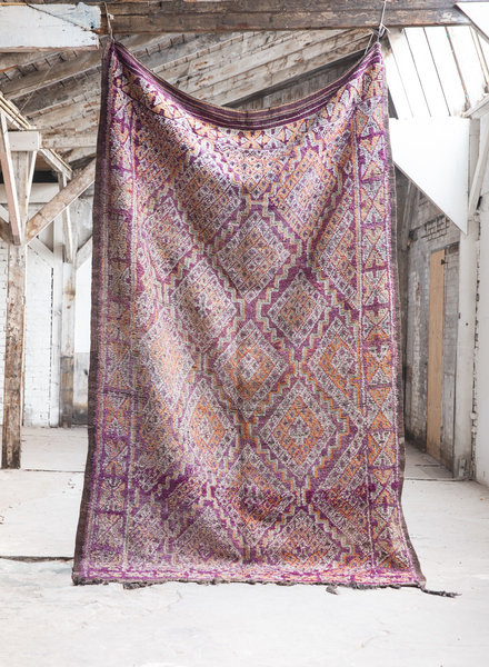 Beni Mguild tapijt 48