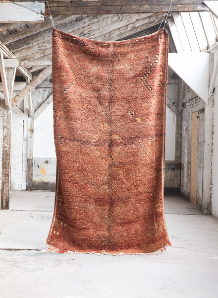 Beni Mguild tapijt
