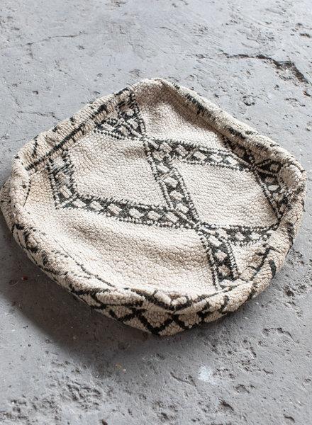 Handmade pouf - 22