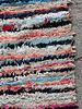 Boucherouite vloerkleed 148