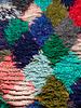 Boucherouite rug 135