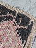 Boucherouite rug 142