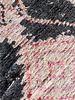 Boucherouite vloerkleed 142