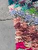 Boucherouite vloerkleed 126