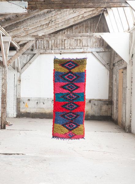 Azilal tapijt 257