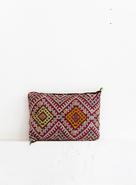 Berber pillow 382