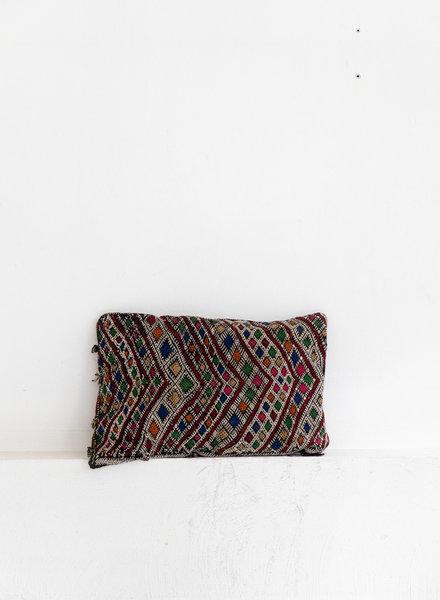 Berber pillow 383