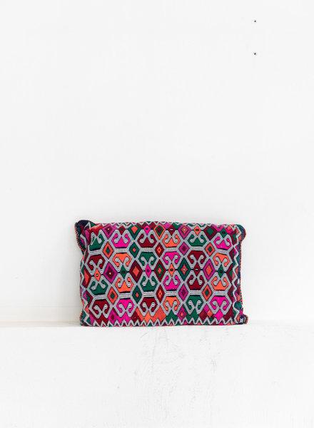 Berber pillow 385