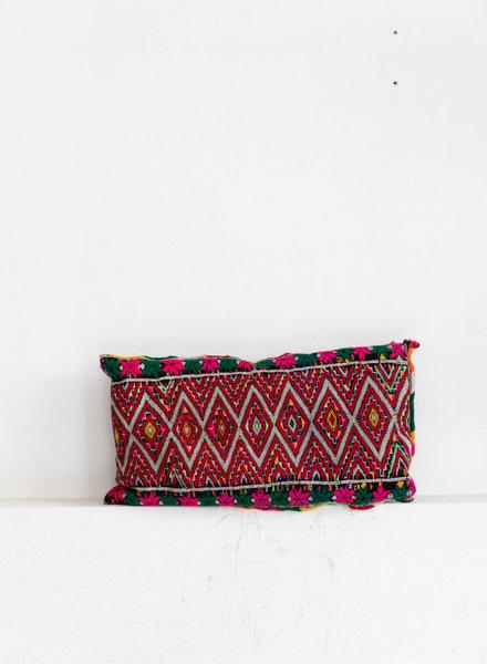 Berber pillow 387