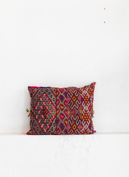 Berber pillow 388