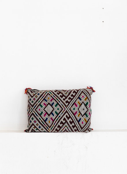 Berber pillow 390