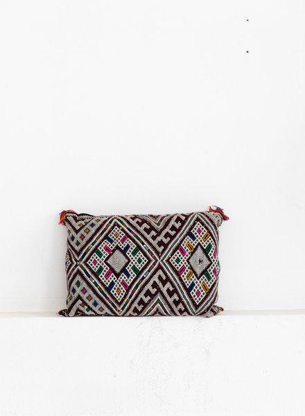 Berber pillow 390