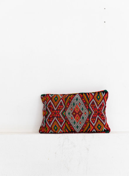 Berber pillow 392