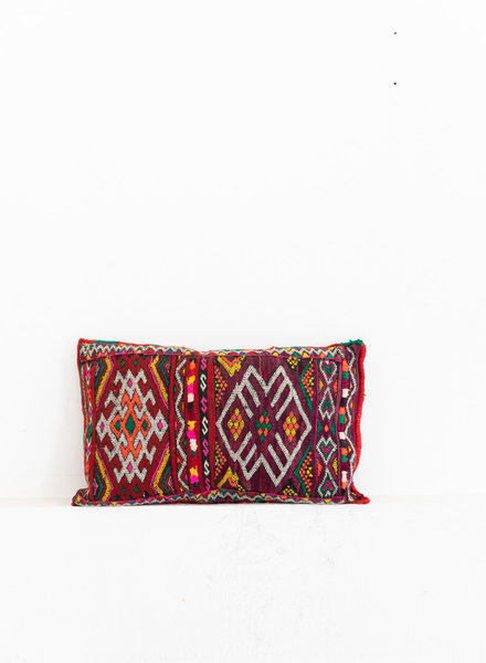 Berber pillow 393