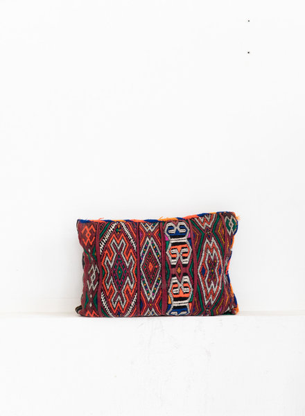 Berber pillow 395