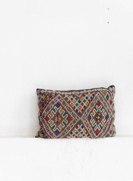 Berber pillow 398