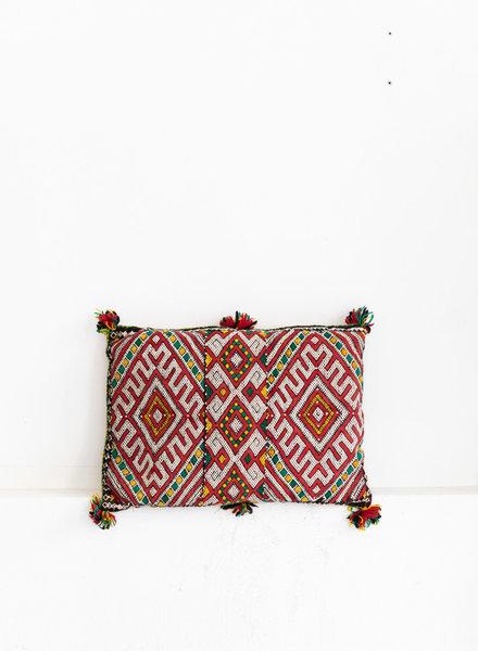 Berber pillow 401