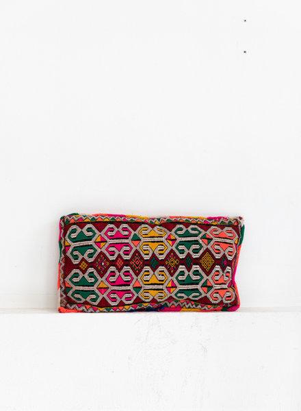 Berber pillow 404