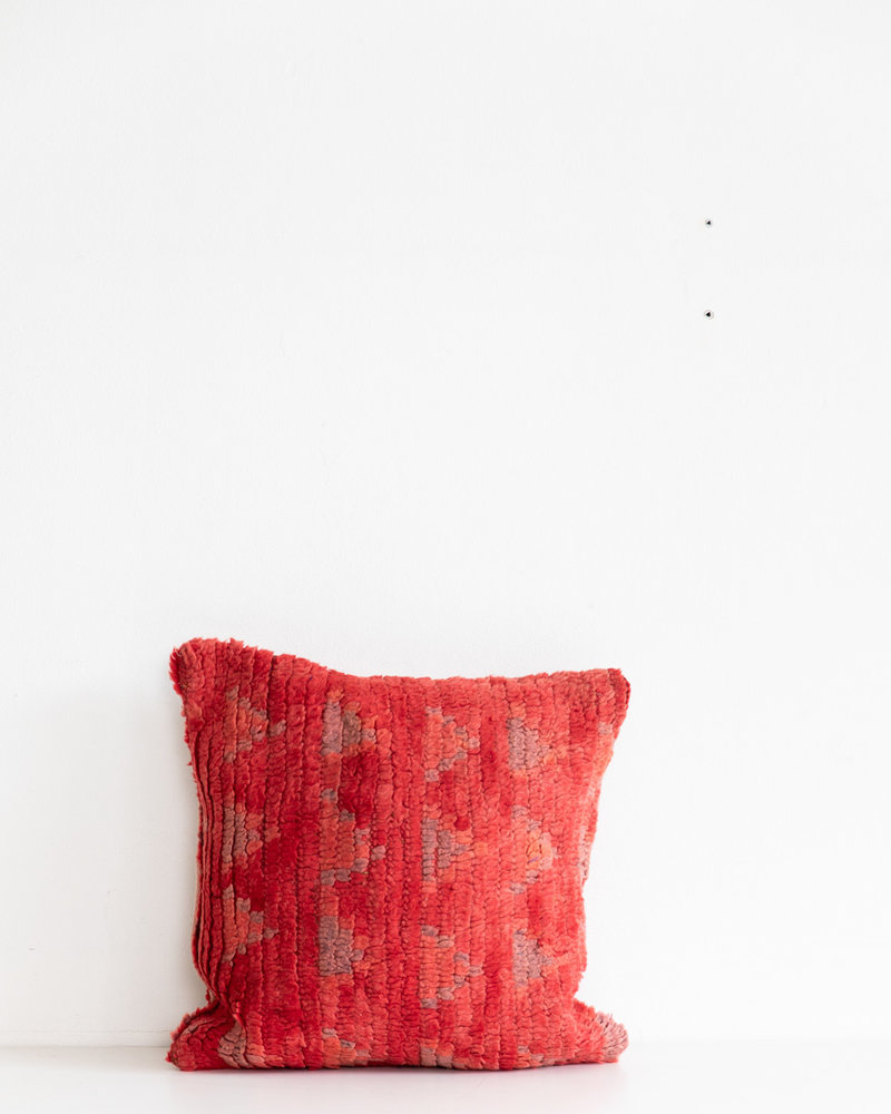 Special Vintage Pillow 418