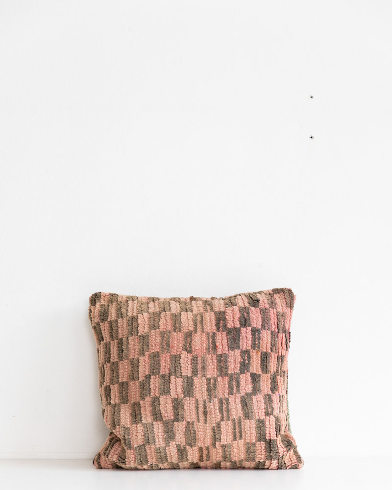 Special Vintage Pillow 419