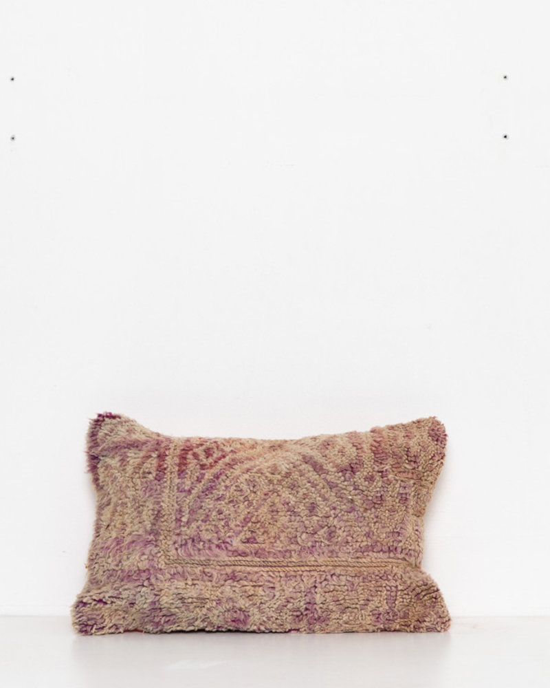 Special Vintage Pillow 483
