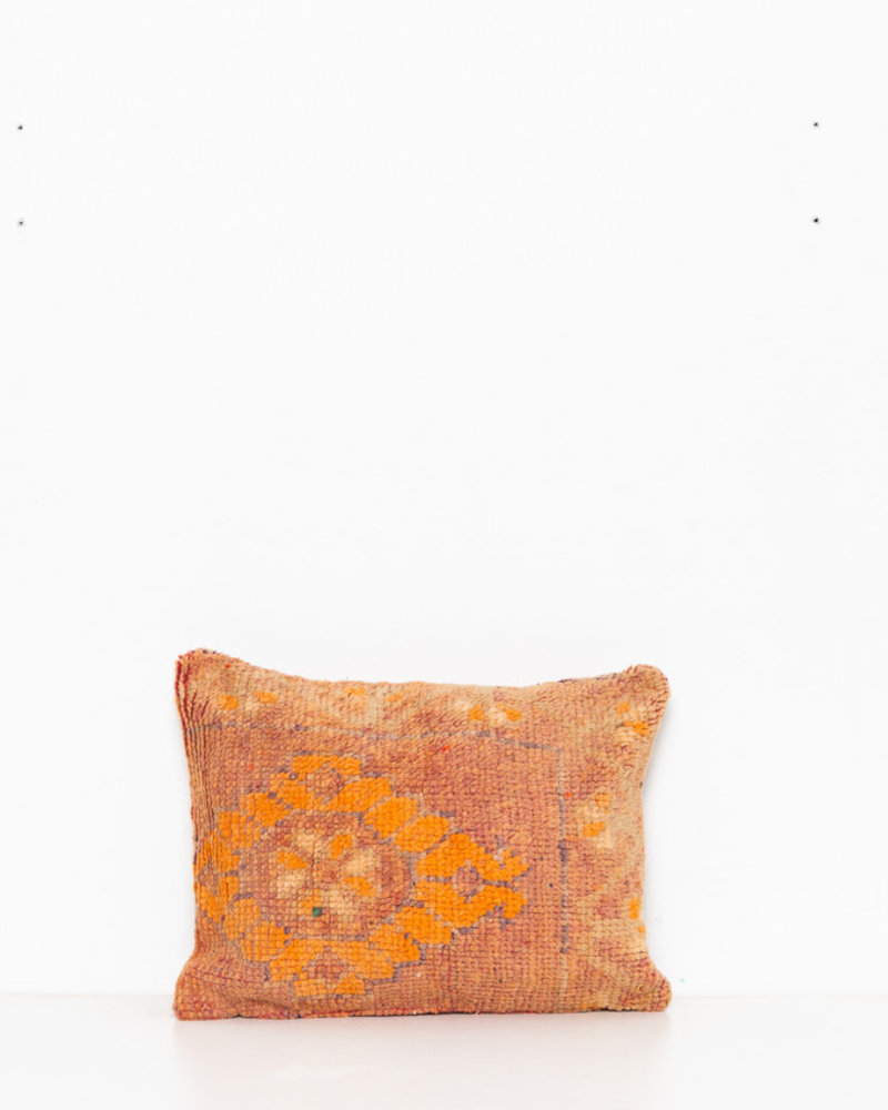 Special Vintage Pillow 502