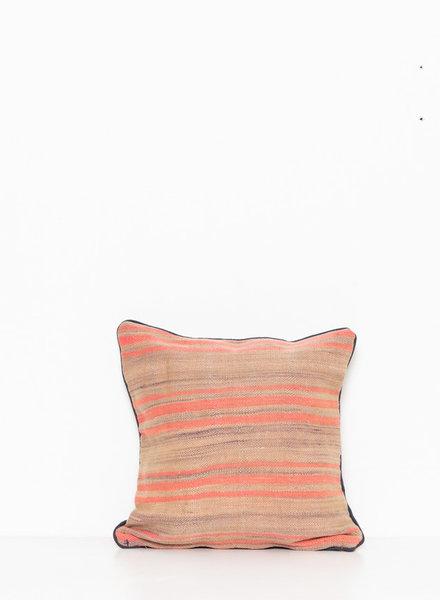 Berber stripe pillow 269