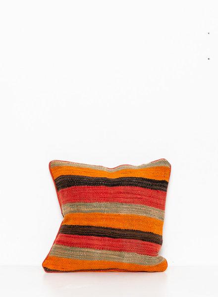 Berber stripe pillow 270