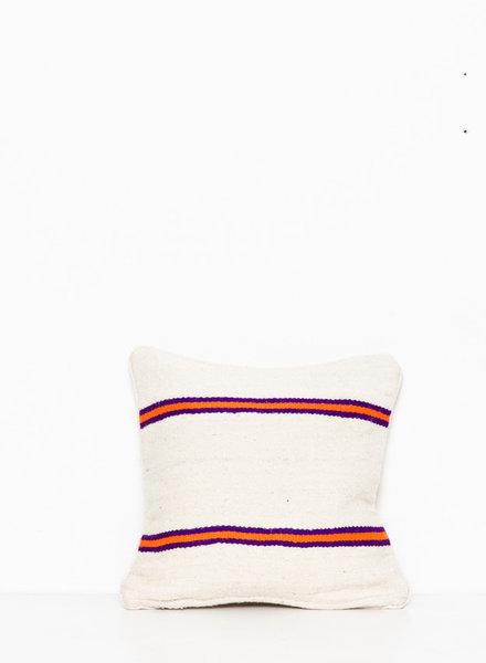 Berber stripe pillow 272