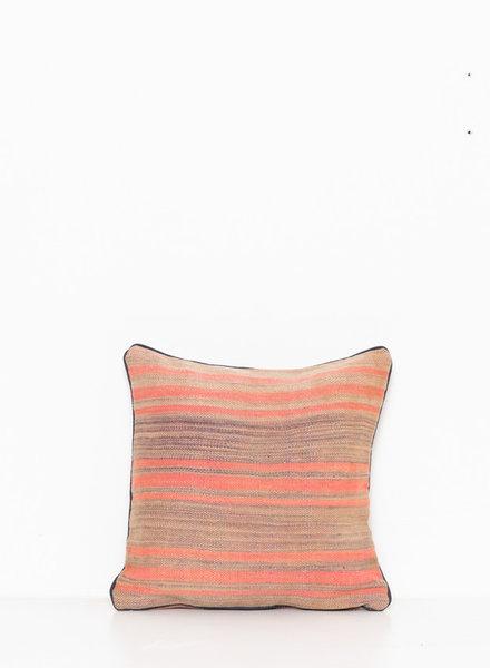 Berber stripe pillow 283